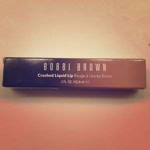 Bobbie Brown Crushed Lip Gloss limited edition